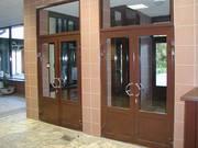 Входные двери,  межкомнатные двери
