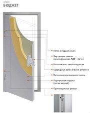 Входные металлические двери Оптом.