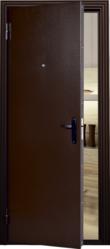 Двери входные эконом класса (Россия) от 6 350 руб.