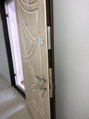 Входные двери - производство и установка