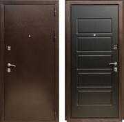 Дверь с высокой шумоизоляцией