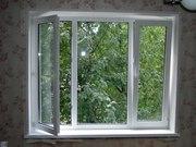 Пластиковые окна (ПВХ).