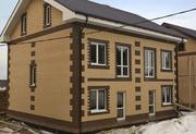 Установка пластиковых и деревянных окон.